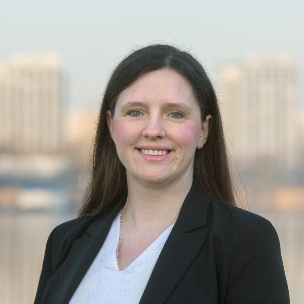 Julia Brandt
