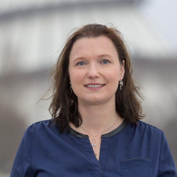 Katja von Hagen