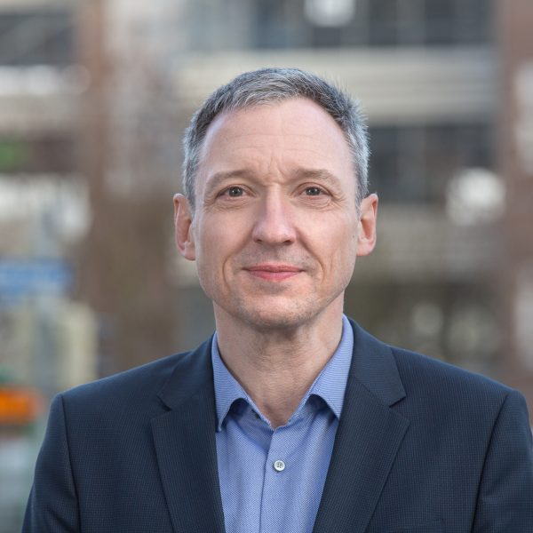 Dr. Thomas Heinicke