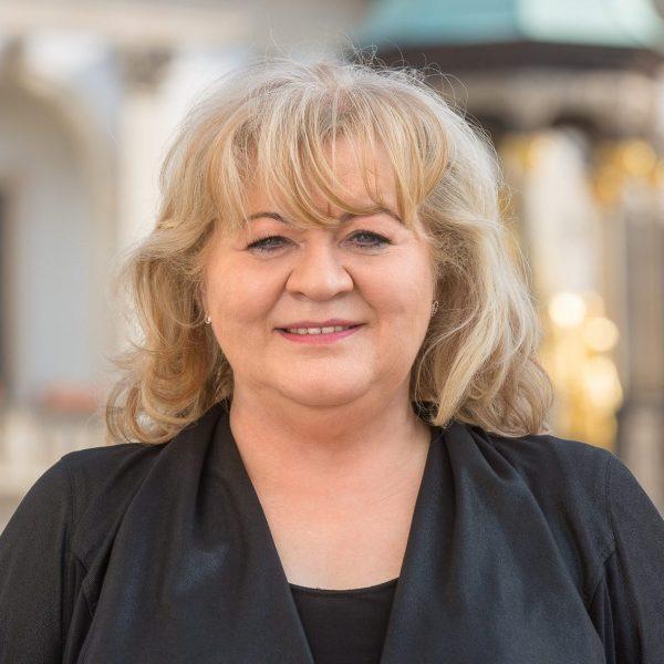 Andrea Hofmann