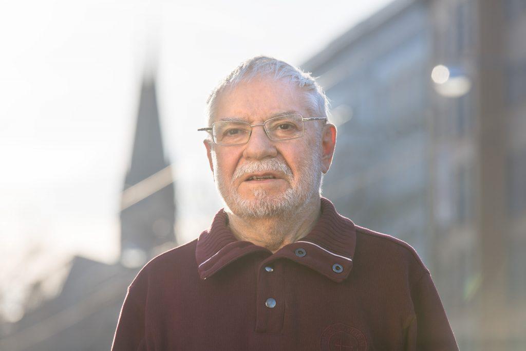 Rainer Löhr