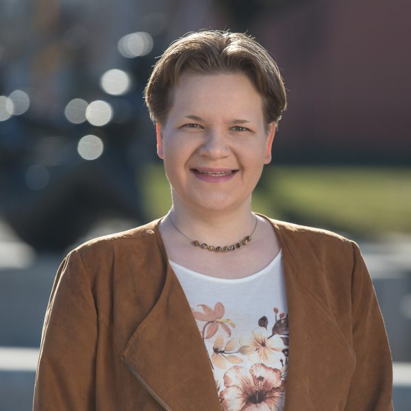 Steffi Meyer