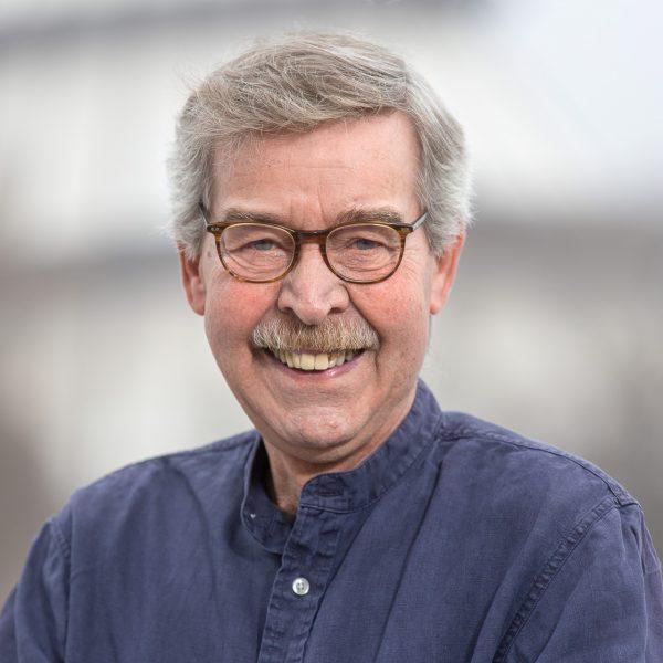Klaus-Dieter Pantke