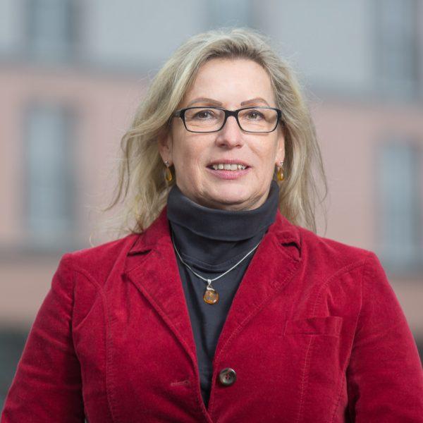 Birgit Steinmetz