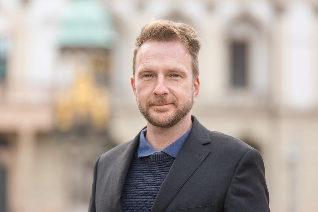 Dr. Karsten Steinmetz