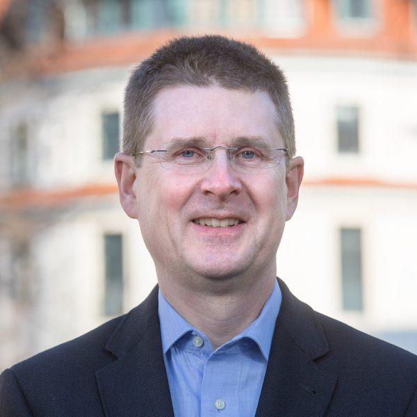 Bernhard Sterz